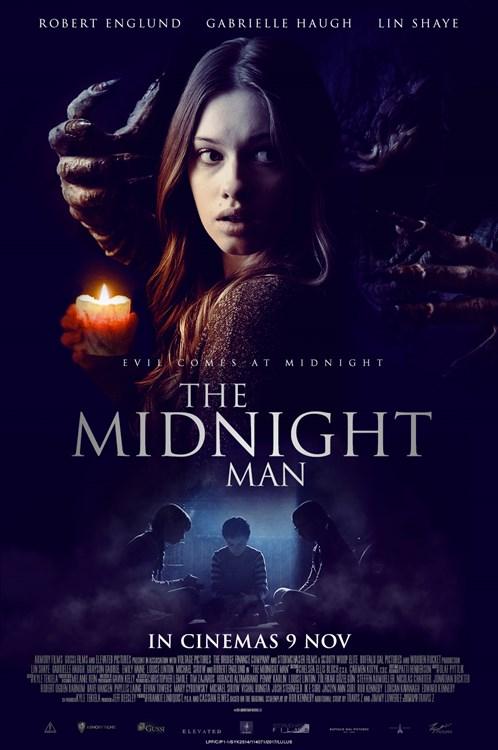 The Midnight Man 2016 1080p BRRip x264 AAC 5 1 - Hon3y