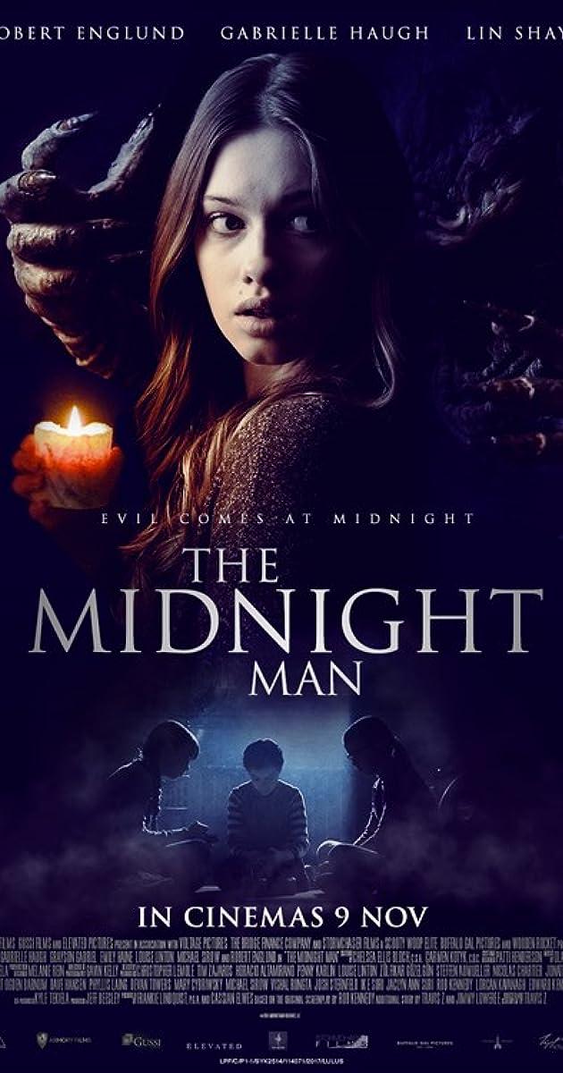 the midnight man 2016 imdb