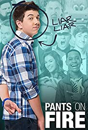 Pants on Fire(2014) Poster - Movie Forum, Cast, Reviews