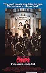 Night of the Creeps(1986)