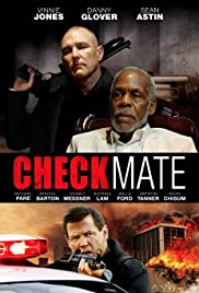 Checkmate (2015) Poster - Movie Forum, Cast, Reviews