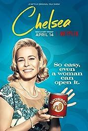 Chelsea - Season 1 poster