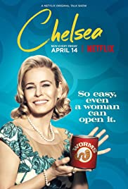 Chelsea Poster - TV Show Forum, Cast, Reviews