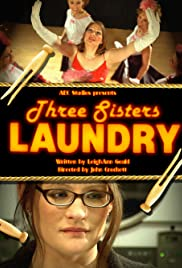 Three Sister's Laundry Poster