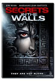 Secrets in the Walls Poster