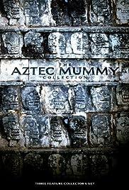 La momia azteca Poster