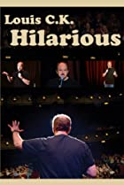 Image of Louis C.K.: Hilarious