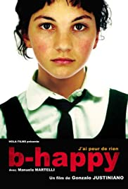 B-Happy (2003) Poster - Movie Forum, Cast, Reviews