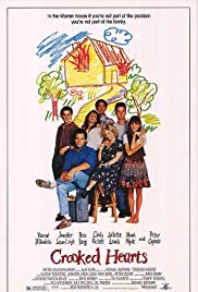 Crooked Hearts(1991) Poster - Movie Forum, Cast, Reviews