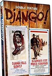 Django Kills Softly Poster