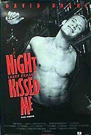 The Night Larry Kramer Kissed Me(2000) Poster - Movie Forum, Cast, Reviews