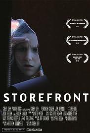 Storefront Poster