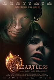 Heartless Poster - TV Show Forum, Cast, Reviews