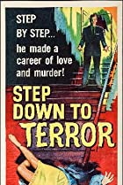 Image of Step Down to Terror