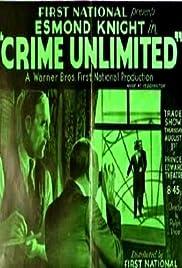 Crime Unlimited(1935) Poster - Movie Forum, Cast, Reviews