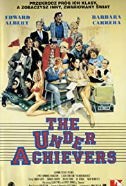 The Under Achievers Poster