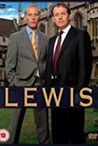 Image of Inspector Lewis: Reputation