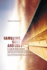 Gambling, Gods and LSD (2002) Poster - Movie Forum, Cast, Reviews