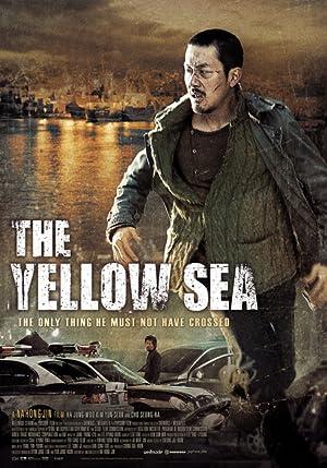 The Yellow Sea ไอ้หมาบ้าอันตราย