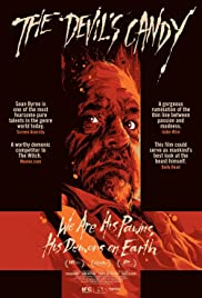 The Devil's Candy (2015) Poster - Movie Forum, Cast, Reviews