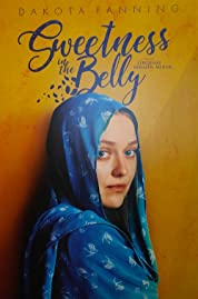 Sweetness in the Belly (2019) poster