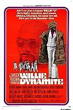 Willie Dynamite(1970)