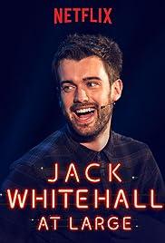 Jack Whitehall: At Large Poster