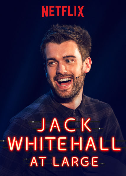 image Jack Whitehall: At Large (2017) (TV) Watch Full Movie Free Online