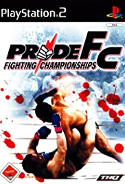 Pride Fighting Championships Poster