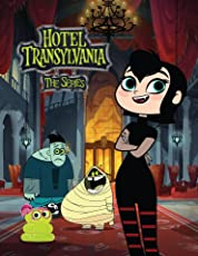 Hotel Transylvania: The Series - Season 1 (2017) poster