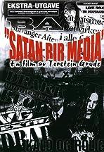 Satan Rides the Media