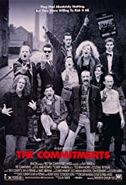 The Commitments Poster