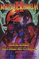 Image of Mortal Kombat II