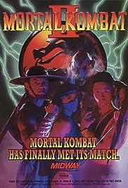 Mortal Kombat II Poster