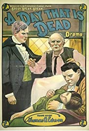 A Day That Is Dead Poster