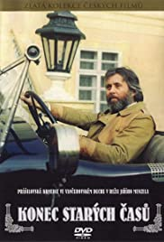 Konec starych casu(1989) Poster - Movie Forum, Cast, Reviews