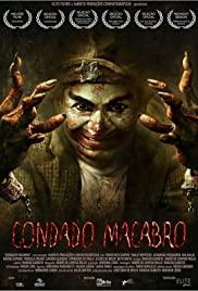 Condado Macabro(2015) Poster - Movie Forum, Cast, Reviews