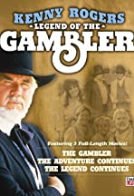 Kenny Rogers as The Gambler: The Adventure Continues