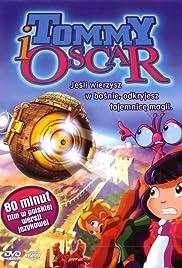 Tommy & Oscar Poster