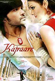 Kajraare(2010) Poster - Movie Forum, Cast, Reviews
