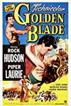 Image of The Golden Blade