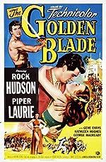 The Golden Blade(1953)