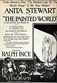 The Painted World Poster