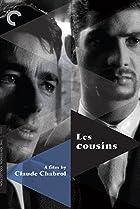 Image of Les Cousins