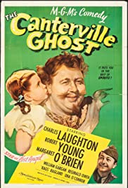 The Canterville Ghost (1944) Poster - Movie Forum, Cast, Reviews