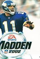 Image of Madden NFL 2002
