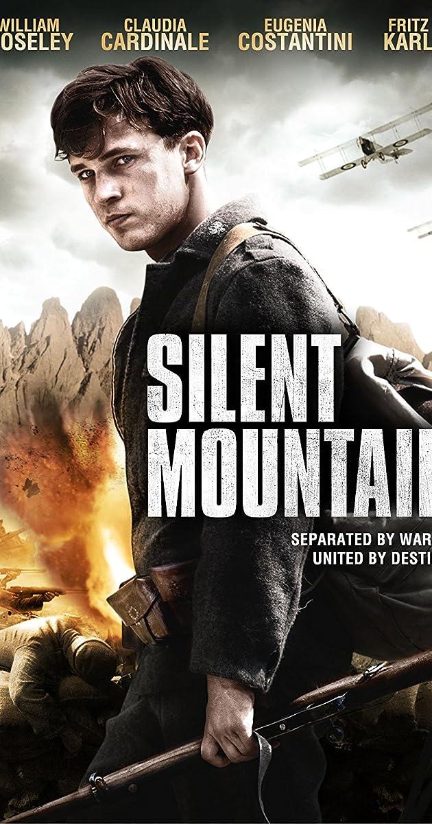 The Silent Mountain Legendado