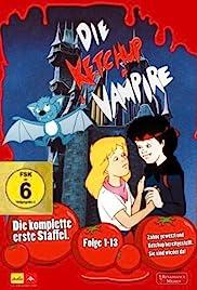 Die Ketchup-Vampire Poster