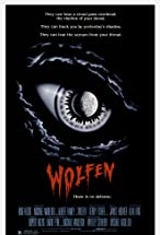 Primary image for Wolfen
