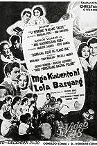 Image of Mga kwento ni Lola Basyang